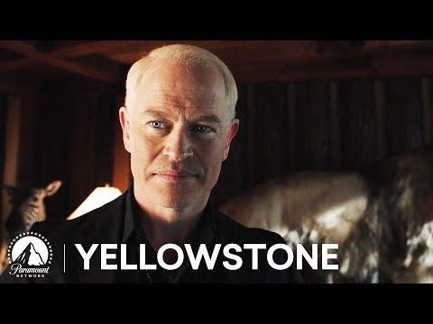 Meet the Adversaries of Yellowstone Season 2 | Paramount Network