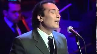 هنا  القاهره- علي الحجار- طرب - بدون موسيقي-   Ali El Hagar - Cairo