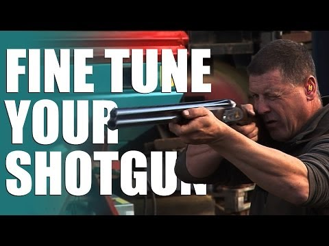 Fieldsports Britain - Fine-tune Your Shotgun