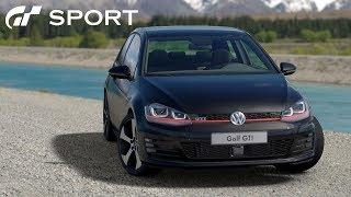 Za više informacija provjerite službenu GT Sport stranicu za Hrvats...