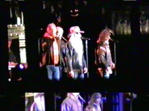 Lancaster Ohio fair with Oak ridge boys 2012