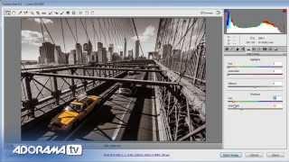 Brooklyn Bridge Photo Walk: Take And Make Great Photos With Gavin Hoey: Adorama Photography Tv
