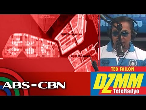 DZMM TeleRadyo: Reclamation projects may threaten Manila Bay, warns green group