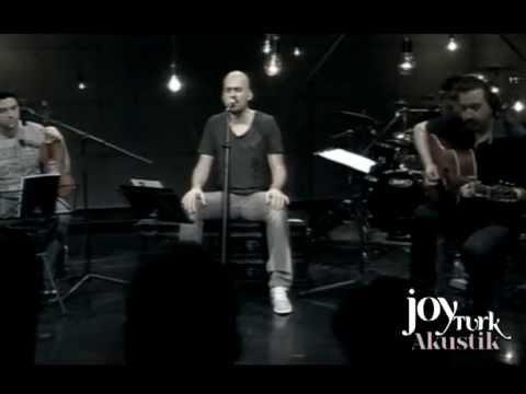 Toygar Işıklı - Sardunyalar (JoyTurk Akustik)
