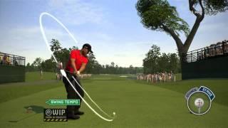 Tiger Woods PGA TOUR® 13 | New Swing Mechanic Trailer