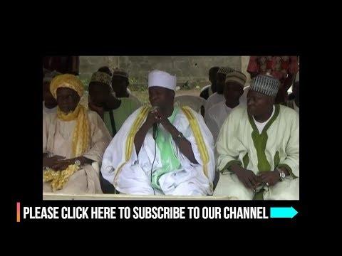 IBAJE AYE | IMAM AGBA OFFA SHEIKH MUHYIDDIN SALMAN HUSAYN LATEST LECTURE thumbnail
