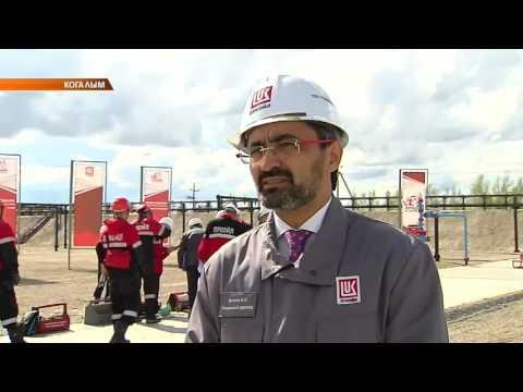 Операторы по добыче нефти и газа