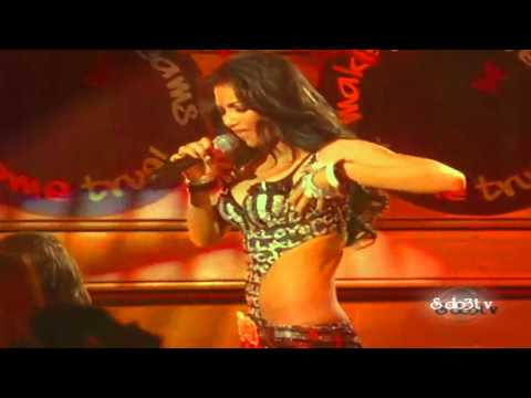 The PussyCat Dolls HD  Jai Ho  StevenOchoa3