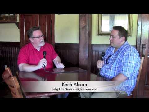 Keith Alcorn - BACK TO BADSTREET