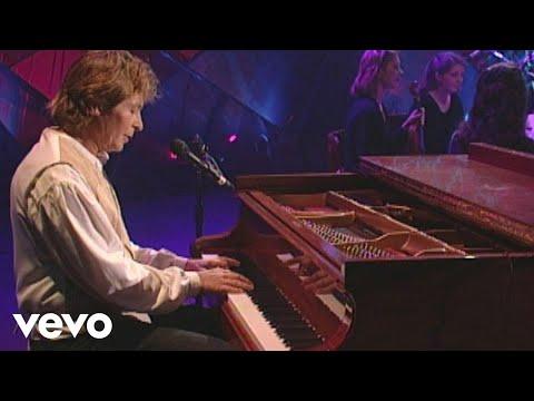 John Denver - For You (from The Wildlife Concert)