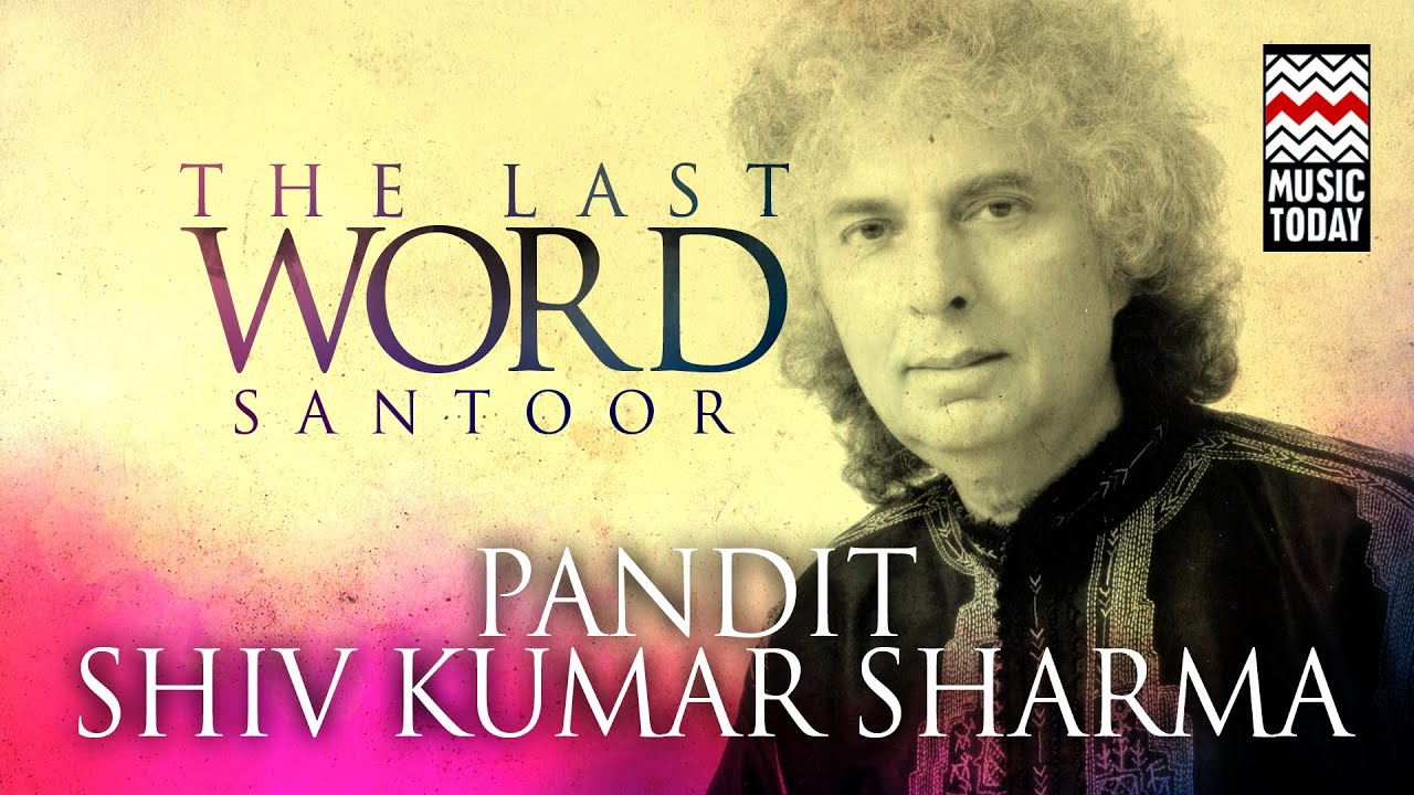 The Pioneer Of Santoor - Pandit Shivkumar Sharma - video dailymotion