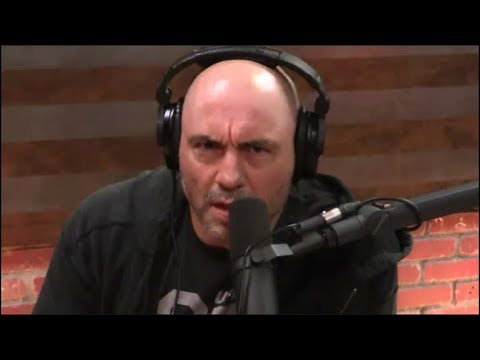 Joe Rogan on the Florida Shooting
