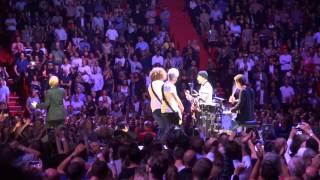 U2 - Angel of Harlem. Stockholm 17.9 2015