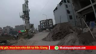 5 dự án Bất Động Sản ven khu công nghiệp Bắc Giang