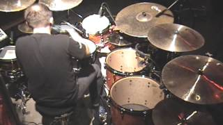 Loop Doctors -  Peter Szendofi 11/8 drum solo