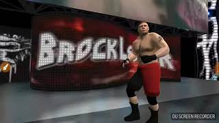 How to download wwe 2k16 mod by john mark