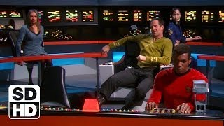 "Star Trek ENTERPRISE: ""In a Mirror, Darkly"" DVD vs. Blu-ray"