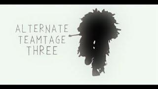 Alternate Teamtage 3 by Scape, Ngaru & Ralts