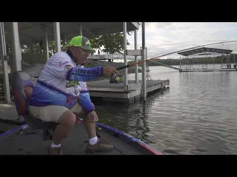 MidWest Outdoors TV Show #1720 - Crappie Casting Tips With Mr Crappie