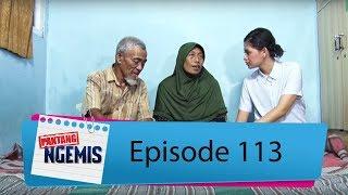 Terbiasa Bekerja Keras Sejak Muda Kakek Supri Jualan 18 Jam  PANTANG NGEMIS EPS113 33