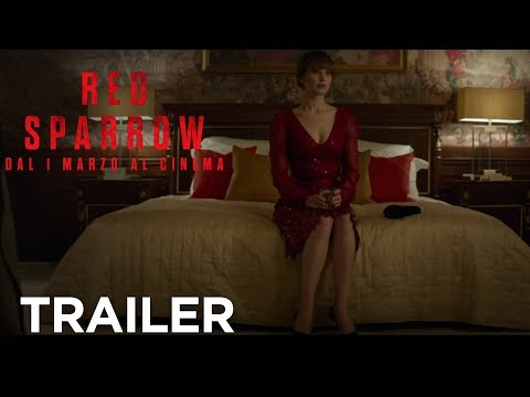 Red Sparrow [UHD]