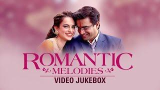 Romantic Melodies | Video Jukebox