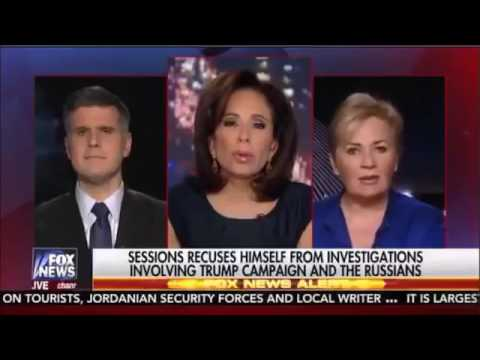 Top Democrat Mary Anne Marsh Obama Administration Has Been Spying on Trump Since Spring of 2015
