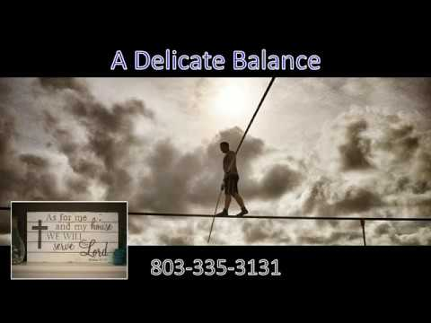 As For Me And My House-078 A Delicate Balance