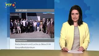 RTF.1-Nachrichten 06.07.2020
