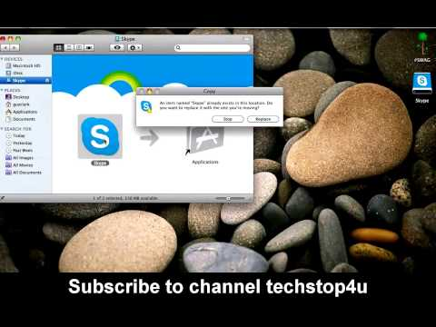 How To Download Skype Download For Android Tablet And Mac HD