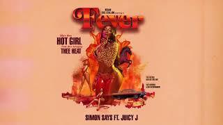 Megan Thee Stallion - Simon Says ft  Juicy J Official Audio