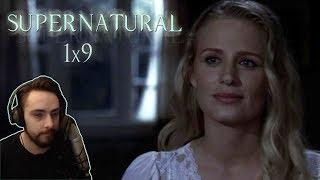 "Supernatural Season 1 Episode 9 Reaction ""Home"""