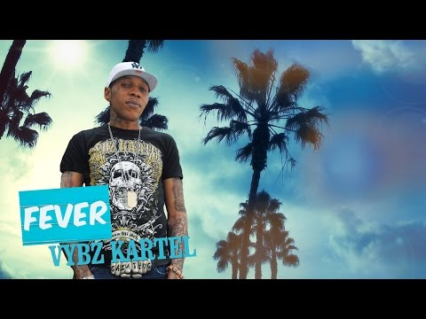 Vybz Kartel - Fever (Official Audio) - May 2016