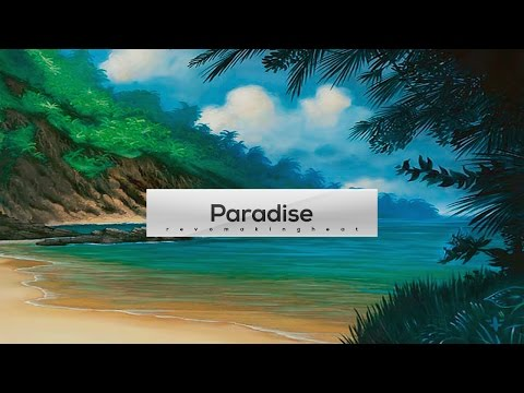 Vybz kartel ✘ Popcaan Type Beat 2017  'Paradise Riddim' Dancehall Instrumental prod.revomakingheat