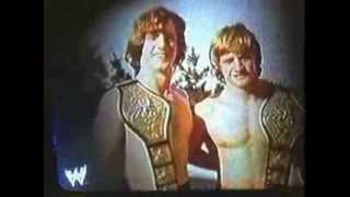 Deaths of The Von Erichs