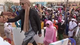 Sidiki Diabaté ft Kader Tarhinin Montage clips