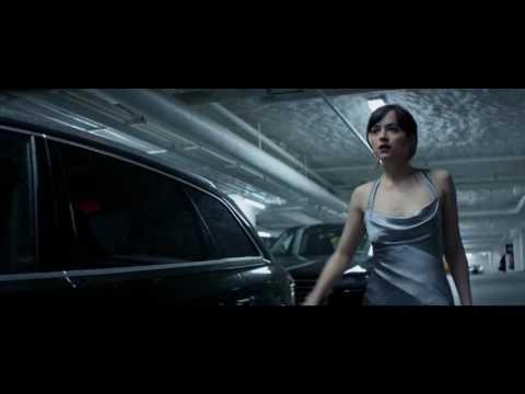 Fifty Shades Darker - New Teaser