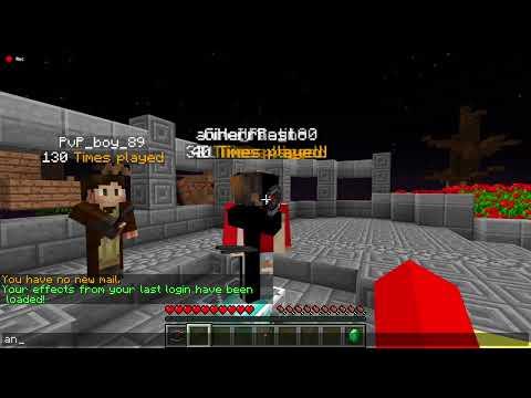Pitforge 2 hacker afk in the hub lobby - ViYoutube