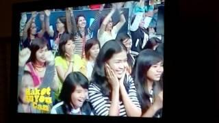 Weird Filipino TV Show