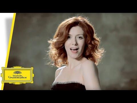 """Patricia Petibon - Melancolía - """"El Vito"""" - Castellanos (Official Video)"""