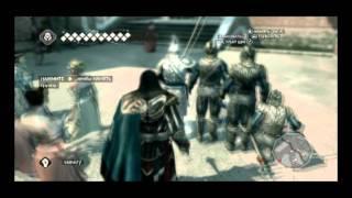 Assassin's Creed II (2) - Будни Ассассина