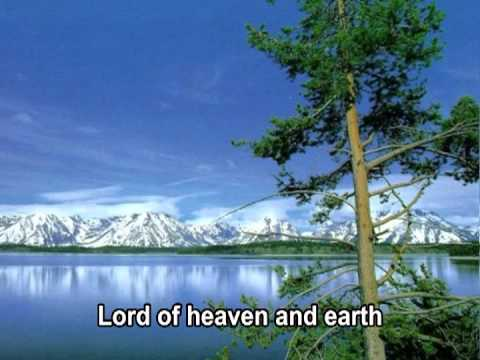 God Of Wonders - Rebecca St James
