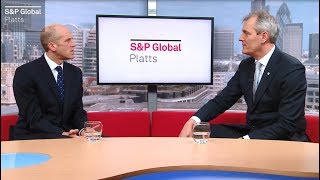 Insight Conversation with Rainer Seele, OMV CEO