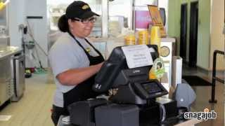 Diana and Emily find jobs using Snagajob