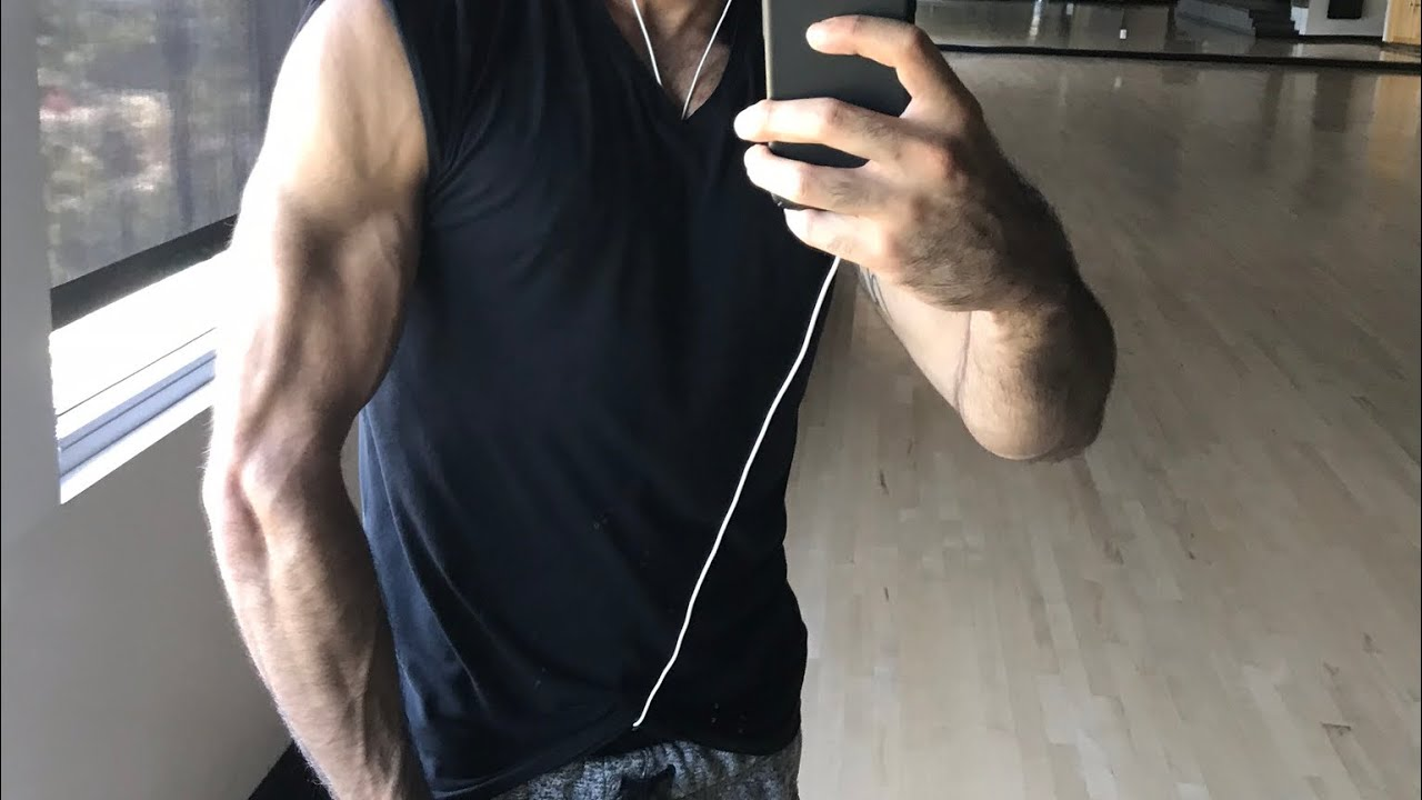 Download SARMS: my experience with S4 Andarine (benefits, side effects, what to expect)