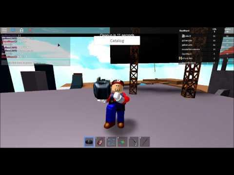 Mario Roblox Dances To Believer Youtube