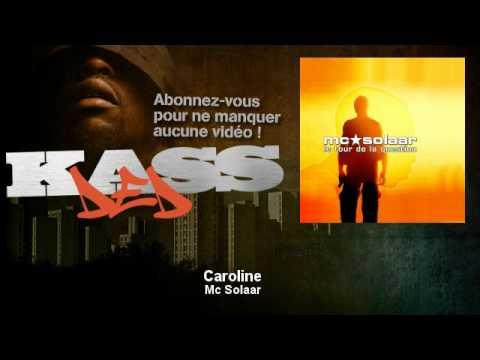 MC Solaar - Caroline - Kassded