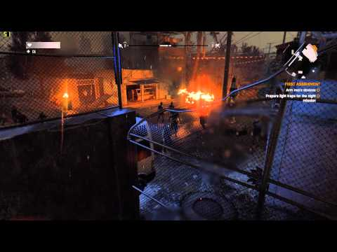 Dying light Ultra I3 4360, 770Gtx 2GB Patched
