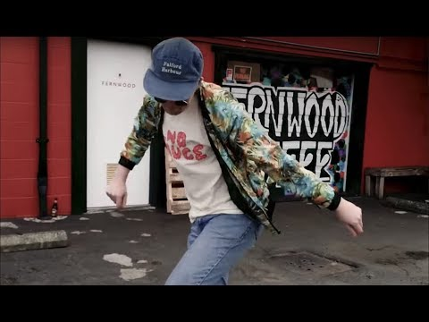 Mouth Breather - Shrug (Official Video)