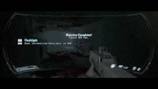 FEAR 2 GAMEPLAY  ULTRA HD [1080p]
